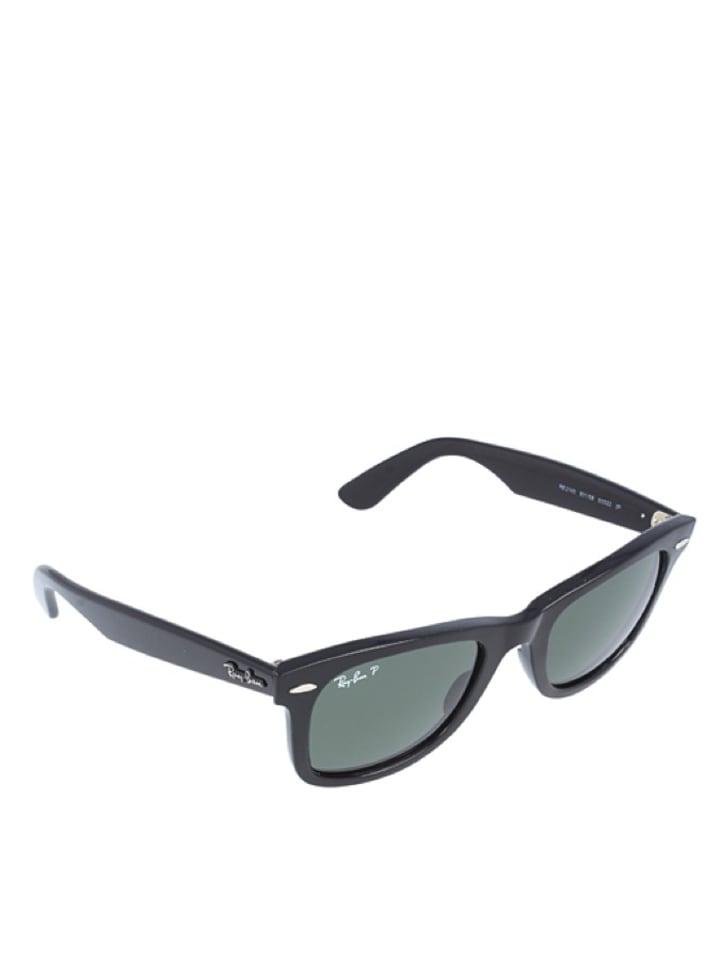 ray ban sonnenbrille wayfarer grün
