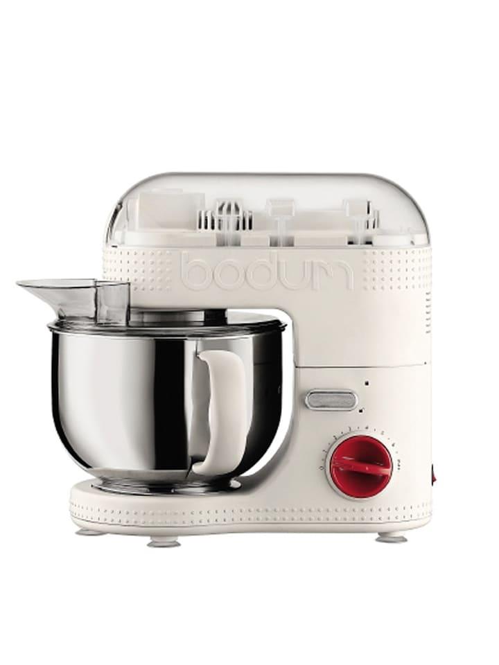 Bodum Robot kuchenny ''Bistro'' w kolorze kremowym - 4,7 l