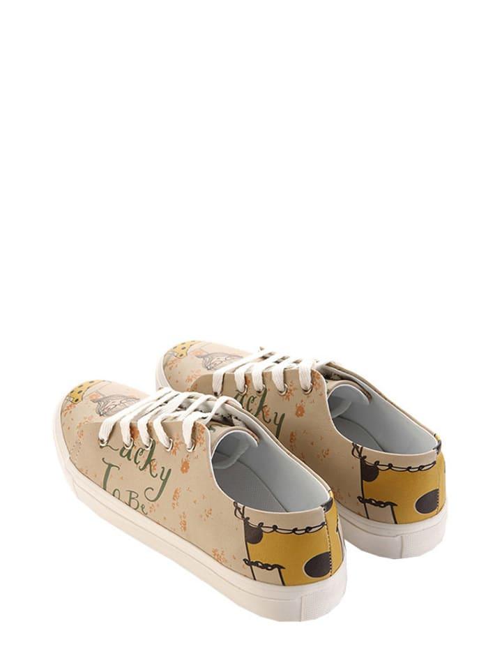 Goby Sneakers in Beige - 69% AI3Y5Yd