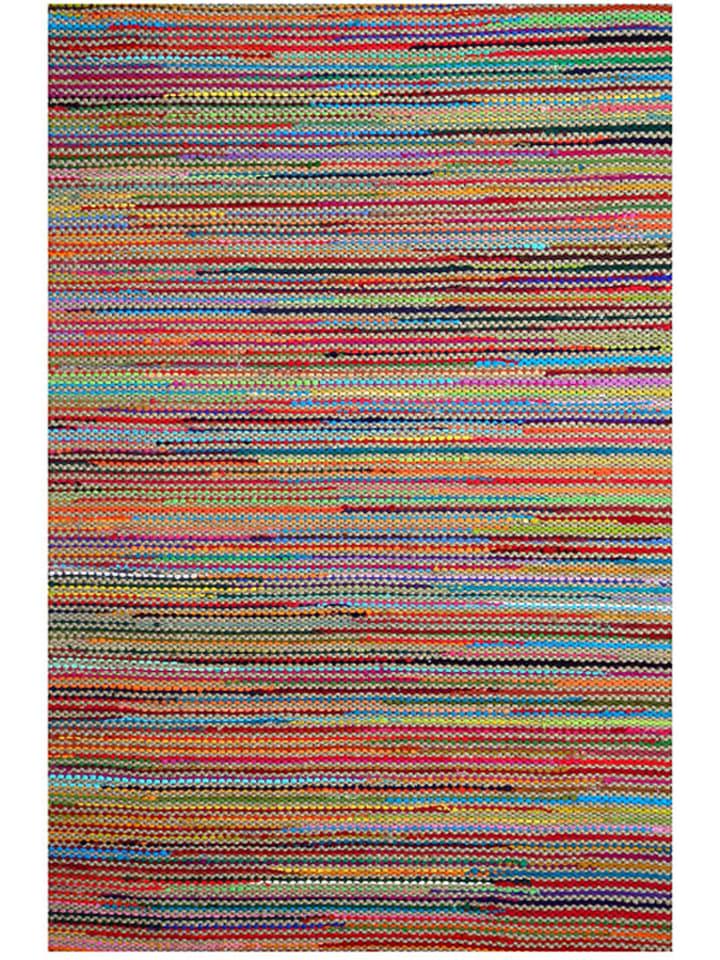 Bunte Teppiche handgefertigt china indien moderne wohnung farbtupfer