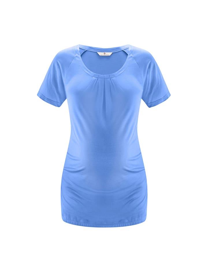 "Bellybutton Shirt ""Sakura"" blauw"