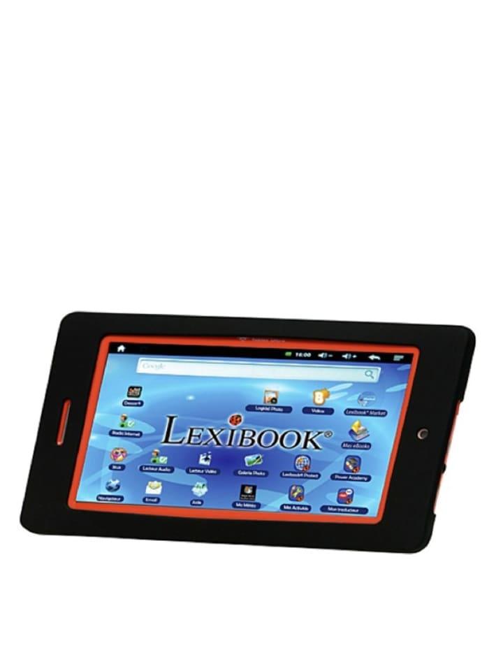 """Lexibook Tablet-Hülle in Schwarz - 7"""""""