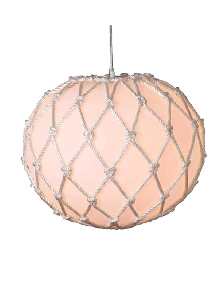 "VANDEHEG Lampa wisząca ""Gordian"" - EEK A++ (A++ - E) - Ø 45 cm"