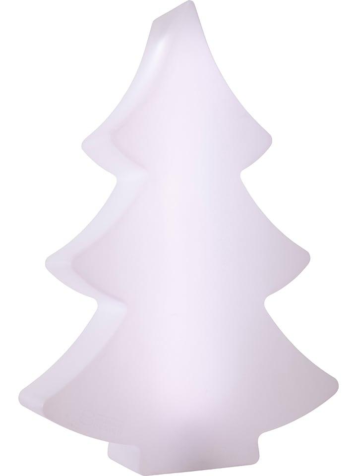 "8 seasons Decoratieve LED-lamp ""Shining Tree"" wit - EEK A - (H)78 cm"