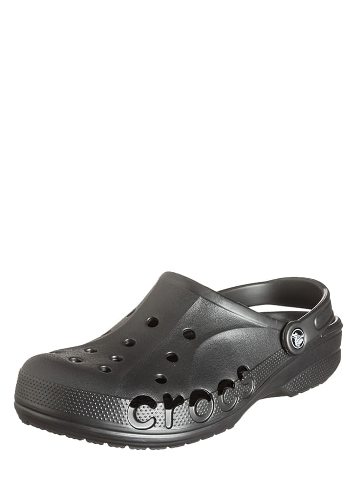 "Crocs Clogs ""Baya"" in Anthrazit"