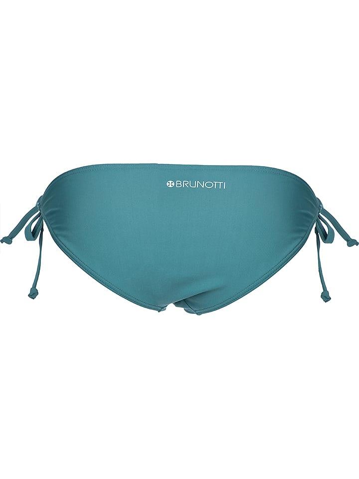 """Brunotti Bikini-Slip """"Santeri"""" in Graublau"""