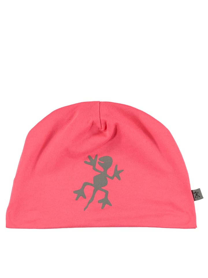 XSExes Beanie in Pink