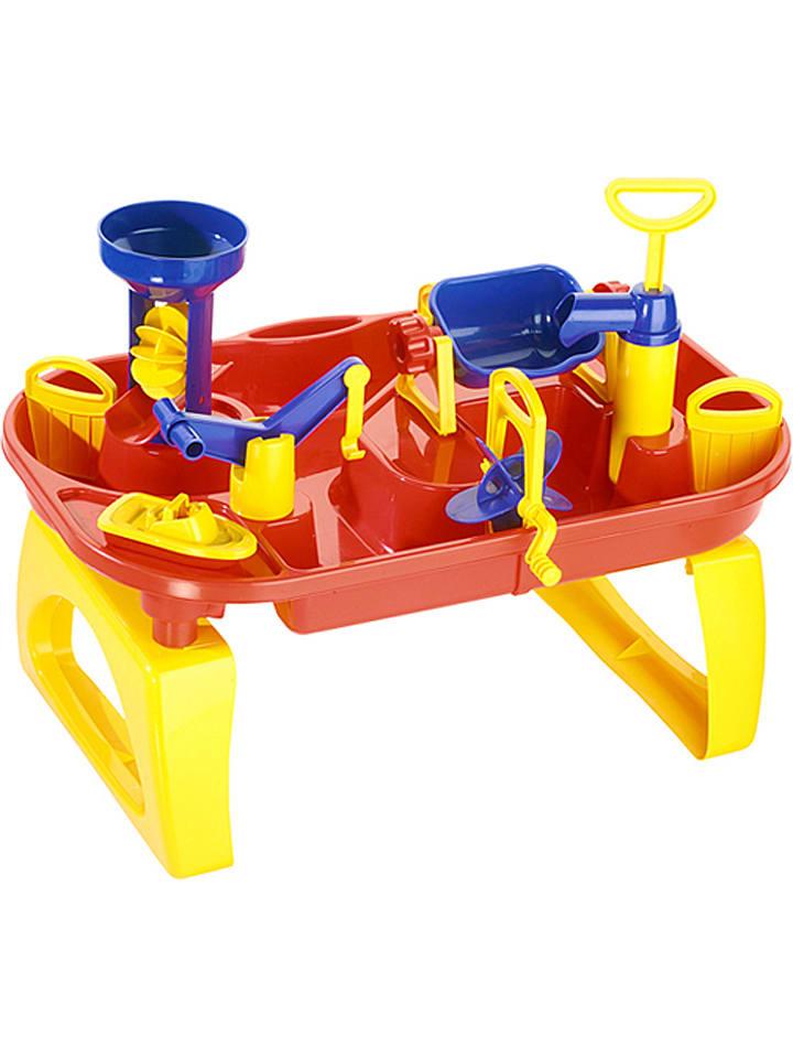 "WADER Quality Toys Waterspeeltafel ""Bathworld"" - vanaf 12 maanden"