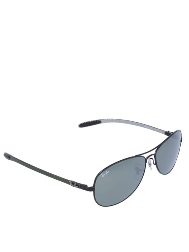 Ray Ban Unisex-Sonnenbrille in Schwarz - 19% Cb7iZ34