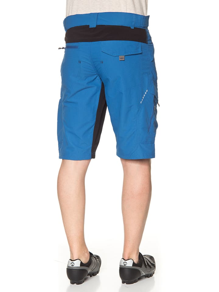 "Dare 2b Shorts ""Outpace"" in Blau/ Schwarz"
