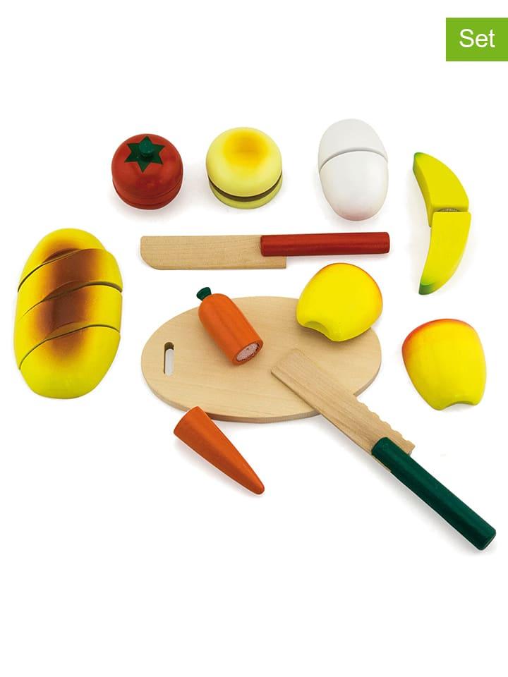"""Andreu Toys Spielformen-Box """"Kleine Mahlzeit"""" - ab 18 Monaten"""