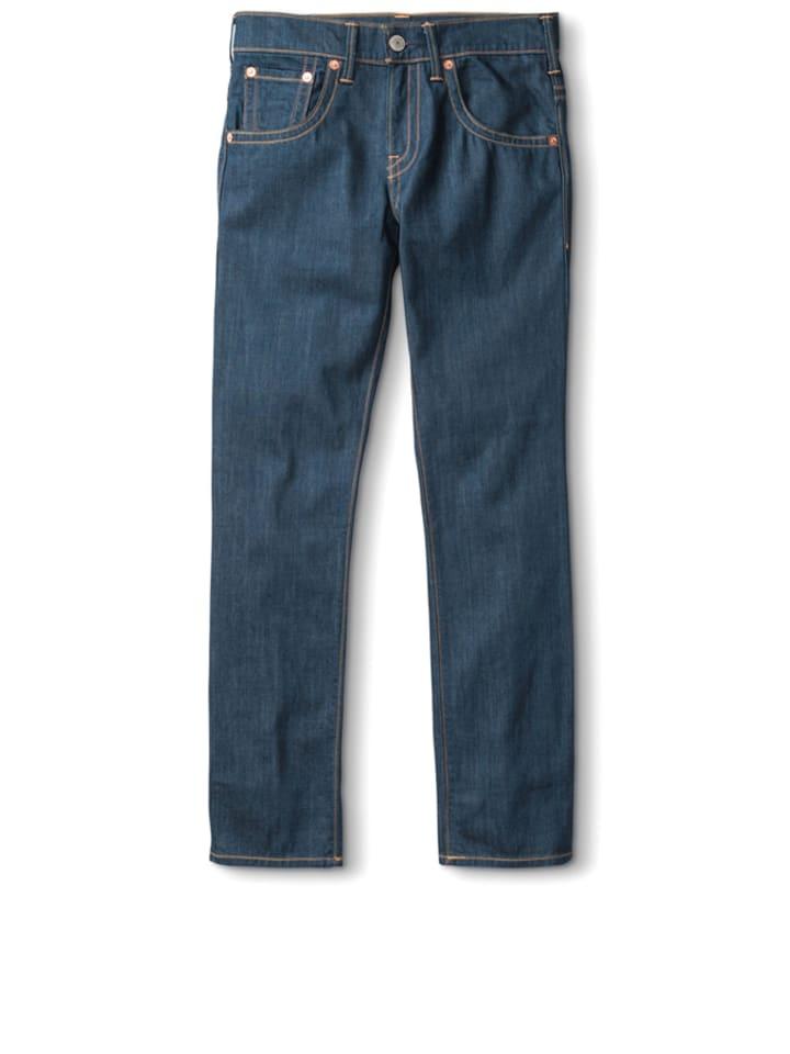 "Levi´s Jeans ""DSG 511"" - Regular fit - in Dunkelblau"