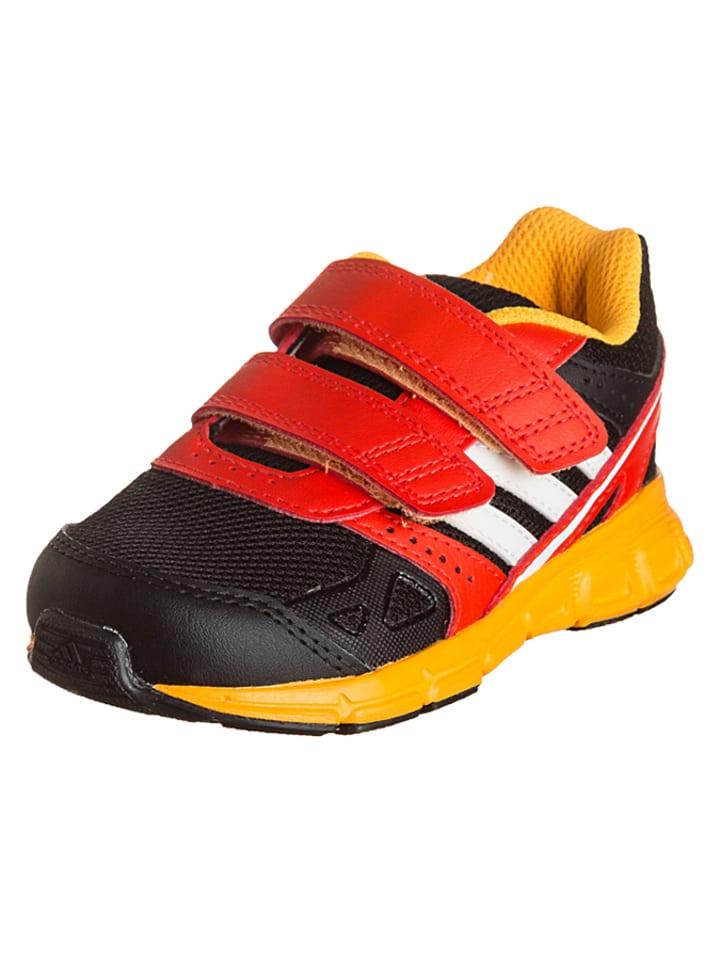 Adidas Schwarz Rot