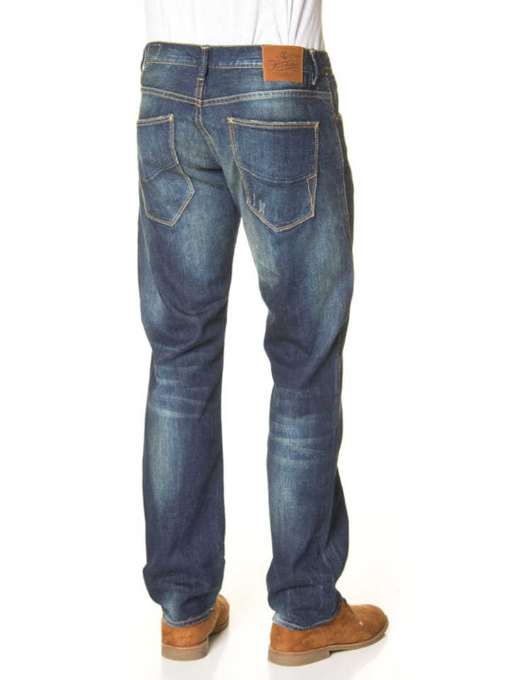 "Herrlicher Jeans ""Tyler"" - Regular fit - in Blau"