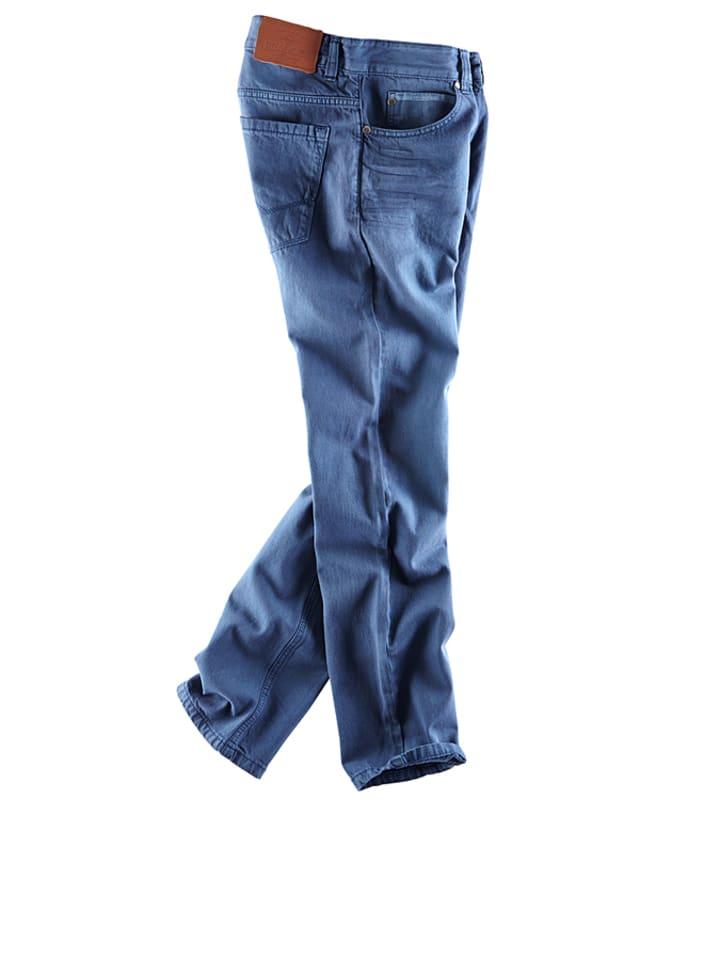Roadsign Jeans in Blau
