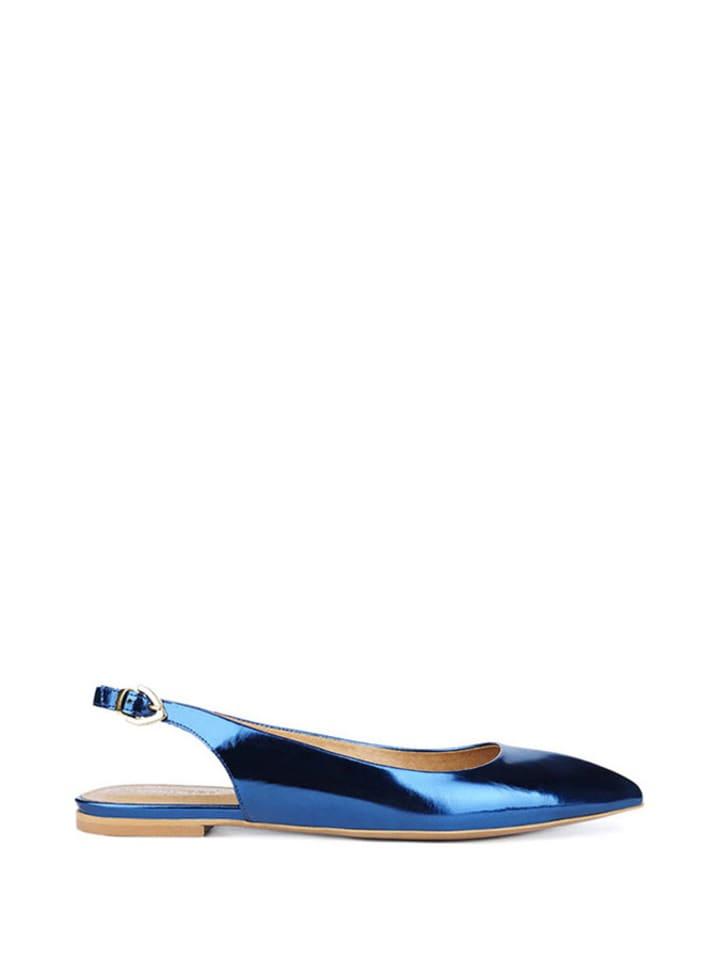 Gino Rossi Gino Rossi Ballerinas  in blau