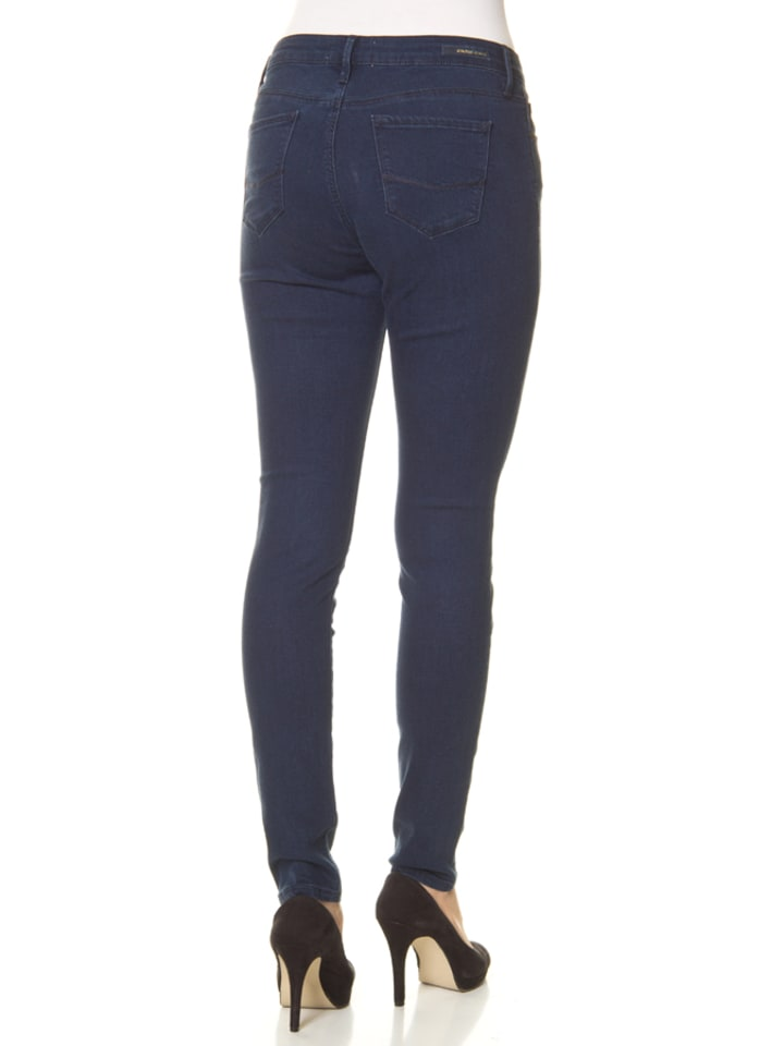 """Cross Jeans Jeans """"Alan"""" in Dunkelblau"""