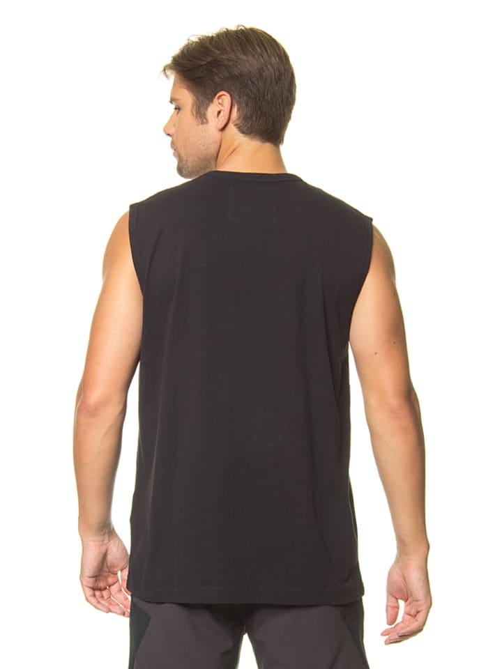 NORD BLANC Shirt in Schwarz