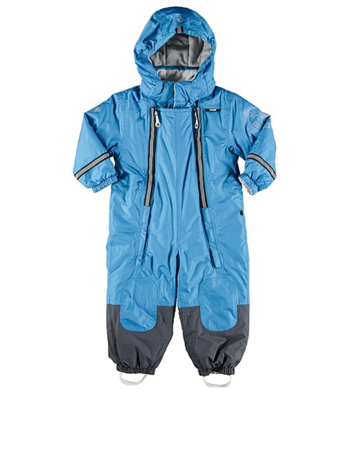 XSExes Schneeanzug in Hellblau