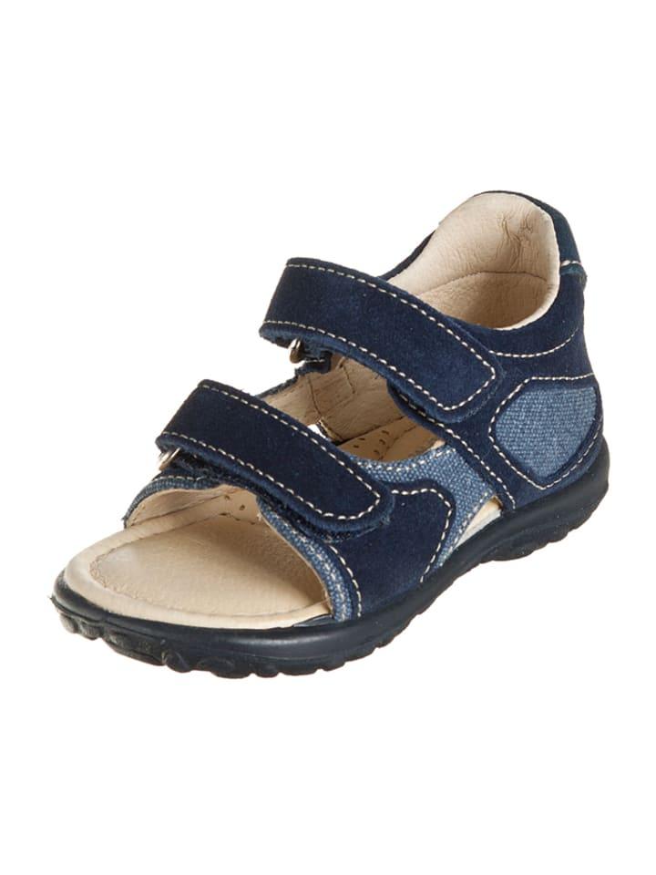 Naturino Sandaal donkerblauw