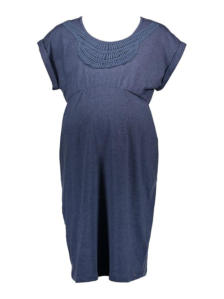 """Bellybutton Robe """"Ivette"""" - bleu foncé"""