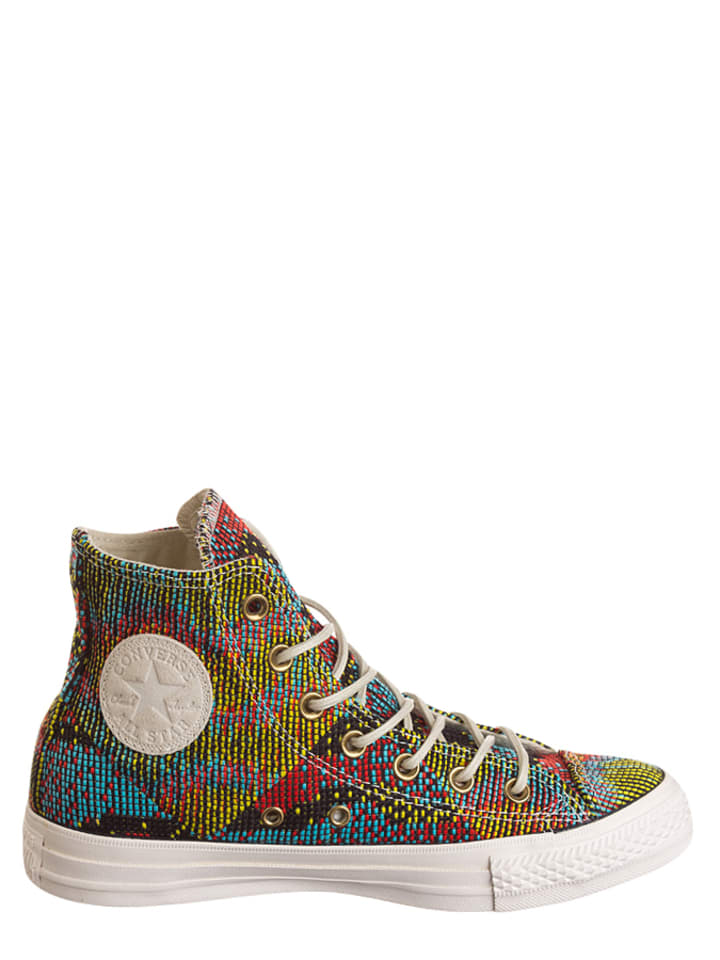 Converse Sneakers in Bunt