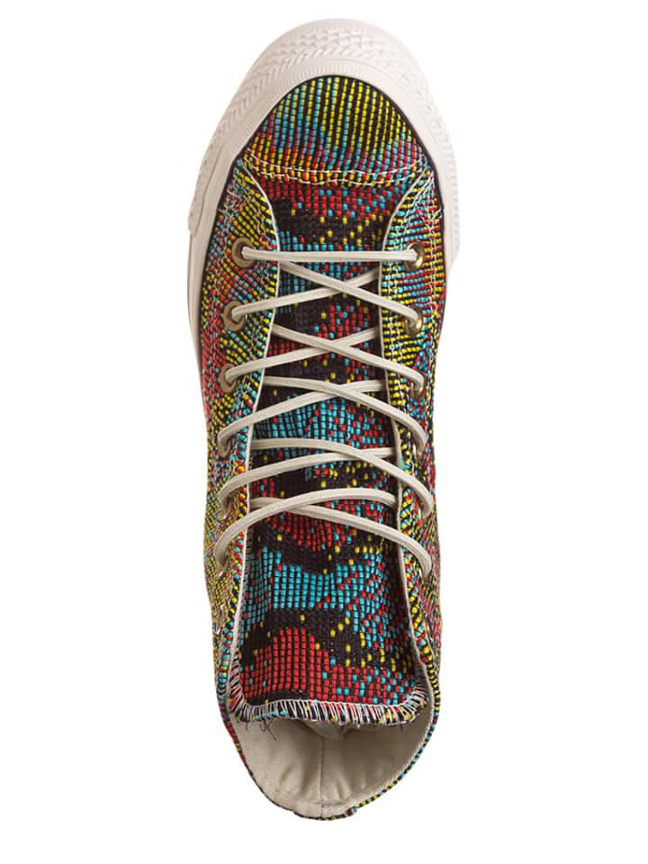 Converse Sneakers in Bunt
