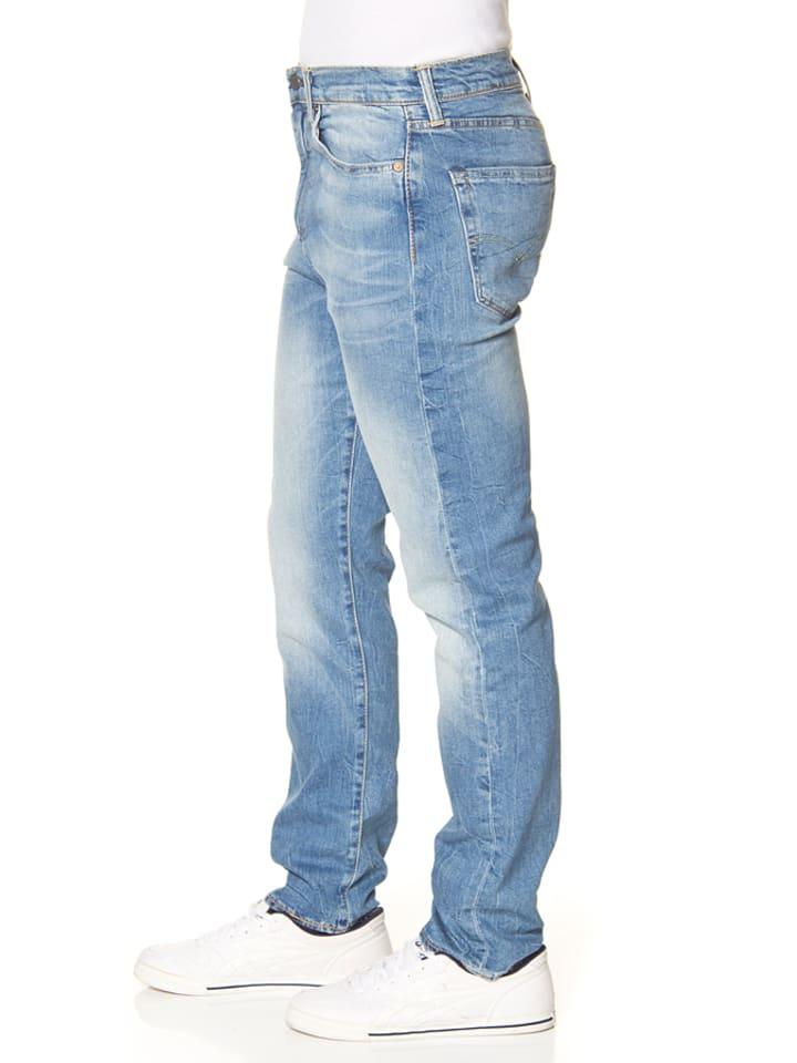 """Levi´s Jeans """"522"""" - Slim fit - in Hellblau"""