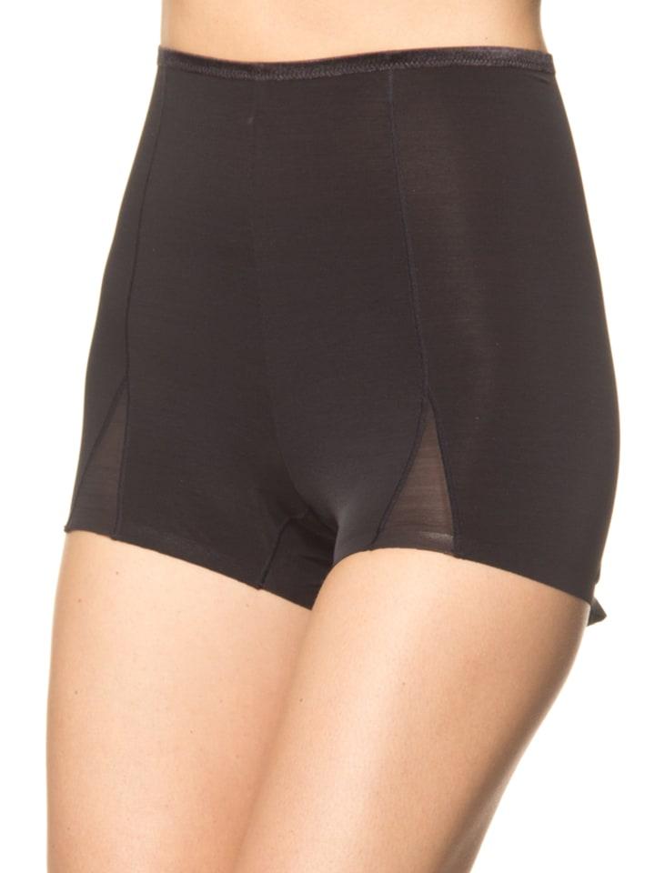 Schöller Shape-Panty in Schwarz