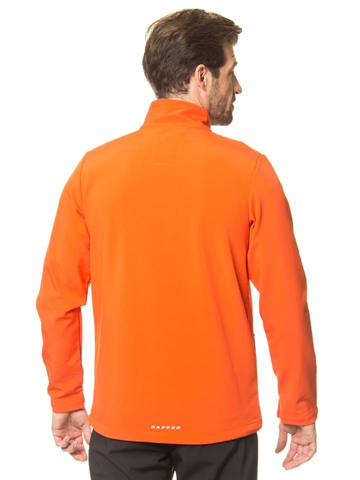 "Dare 2b Softshelljacke ""Assailant"" in Orange"