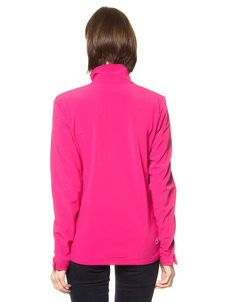 "Dare 2b Softshelljacke ""Attentive"" in Pink"