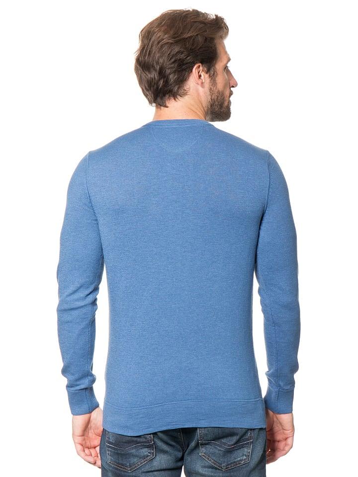 Marc O'Polo Pullover in Blau