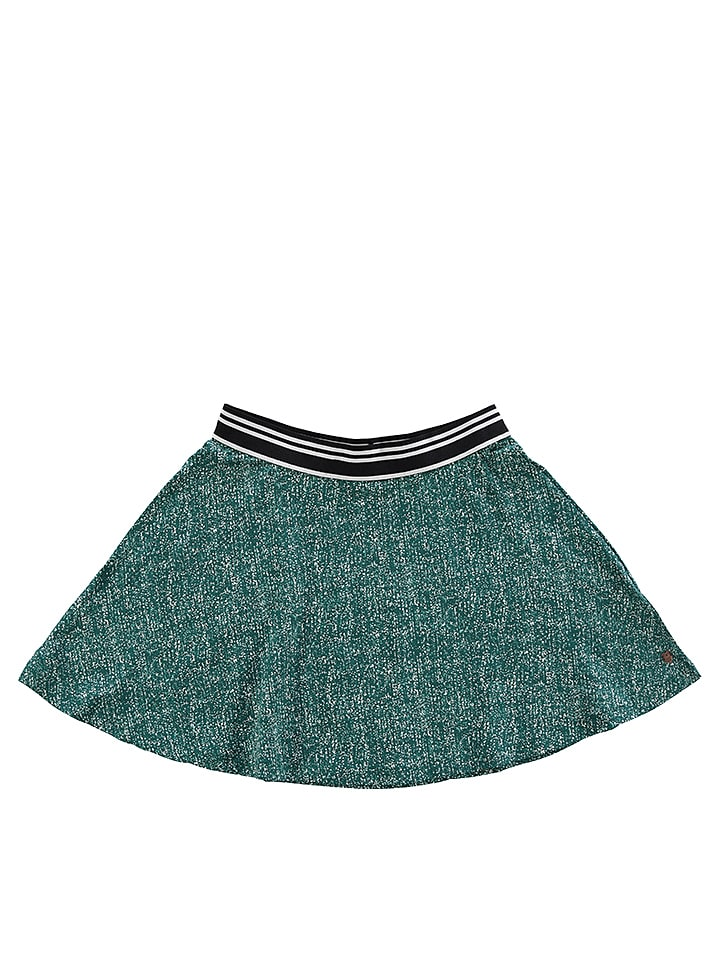 Tom Tailor Rok groen/wit