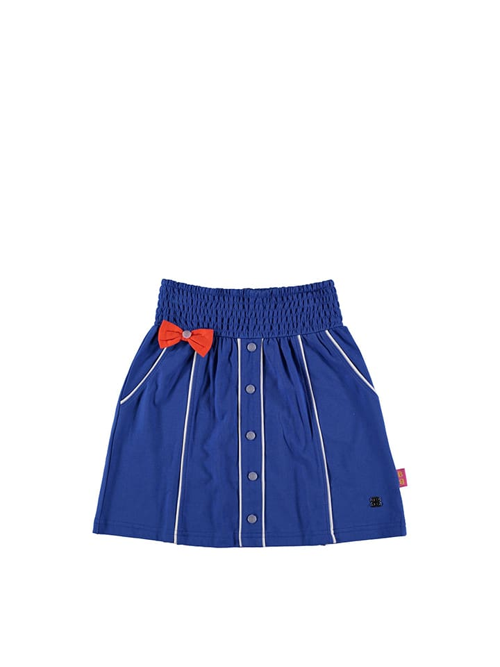 Dutch Bakery Rok blauw