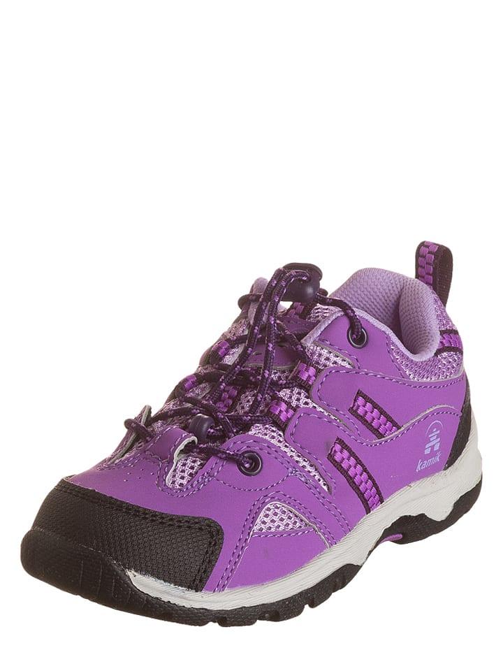 """Kamik Sneakers """"Searcher"""" paars"""