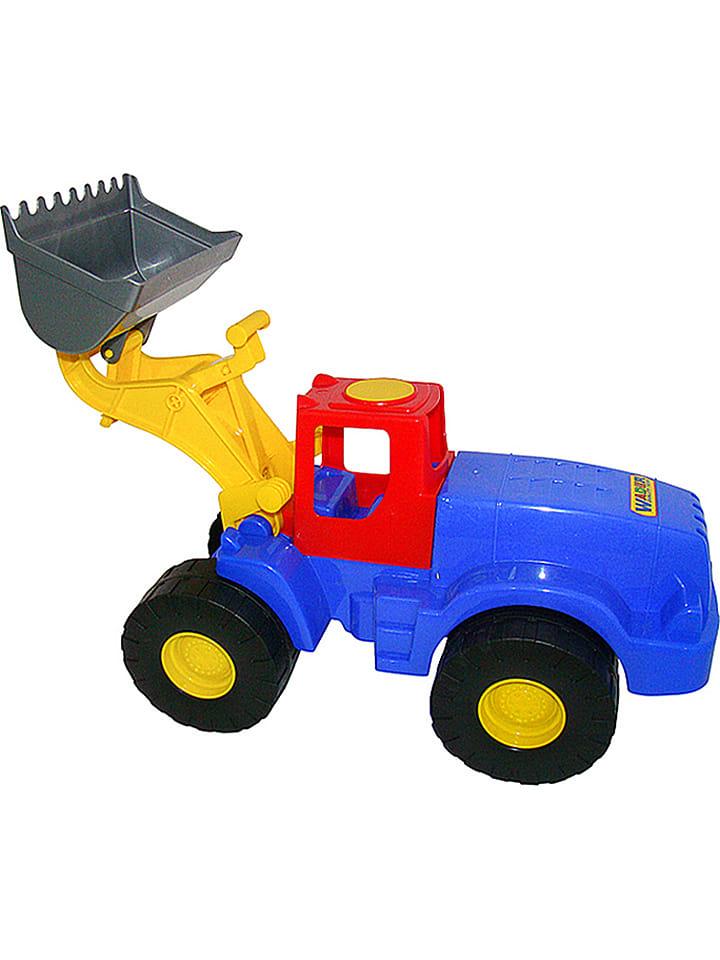 "WADER Quality Toys Graafmachine ""Granit"" - vanaf 12 maanden"