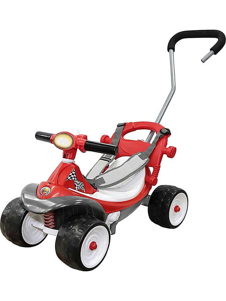 """WADER Quality Toys Rutscher """"Quad-2"""" mit Zubehör - ab 12 Monaten"""
