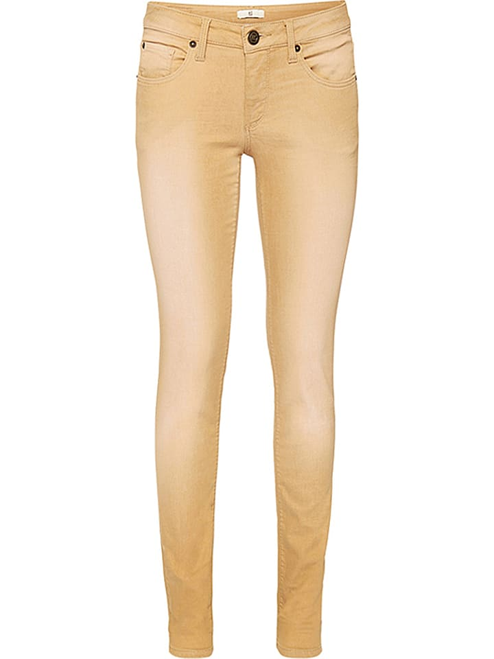 "H.I.S Jeans ""Cherry"" - Modern fit - in Beige"