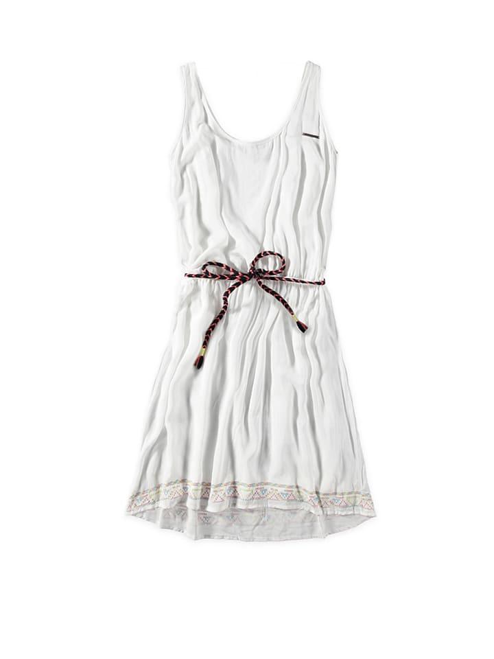 """Brunotti Kleid """"Irwina"""" in Weiß"""