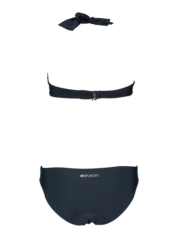 """Brunotti Bikini """"Senare"""" in Dunkelblau"""