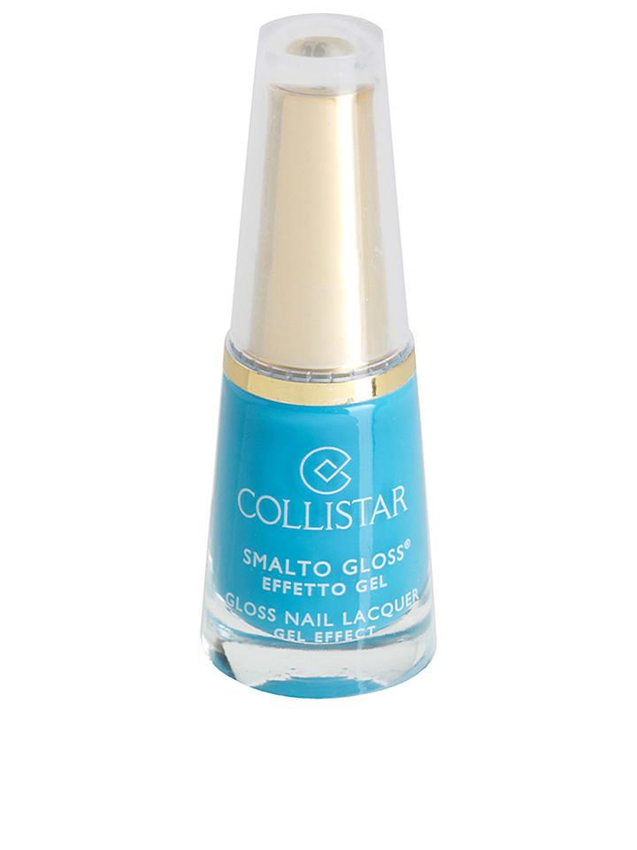 """Collistar Nagellack """"Gel Effect"""" in Azzurro Giocosa, 6 ml"""