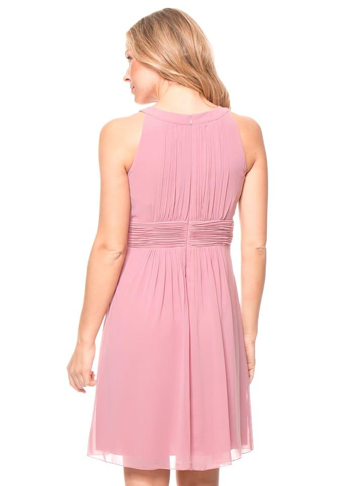 Tom Tailor Kleid in Rosa