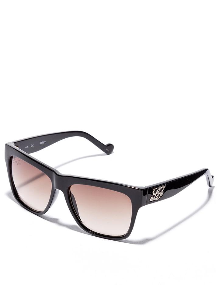 Liu Jo Damen-Sonnenbrille in Braun - 66% WjkSK