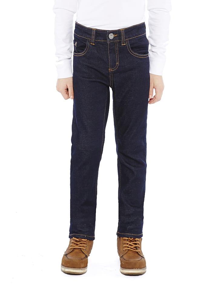 """Colorado Jeans Dżinsy """"C949"""" w kolorze granatowym"""