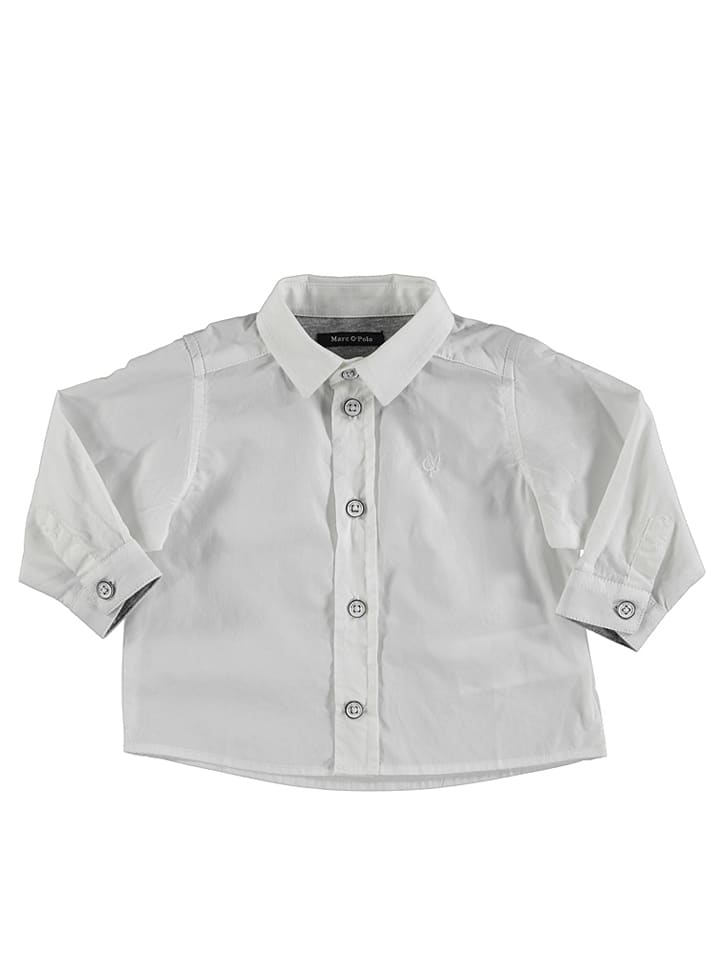 Marc O'Polo Junior Blouse wit