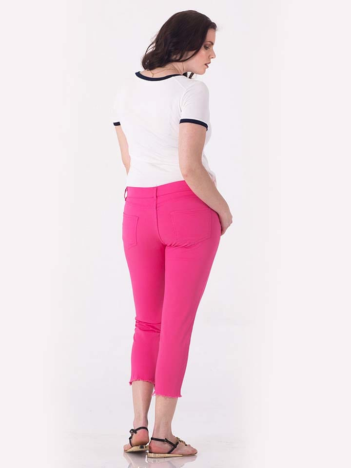 By Julia Jeans in Pink