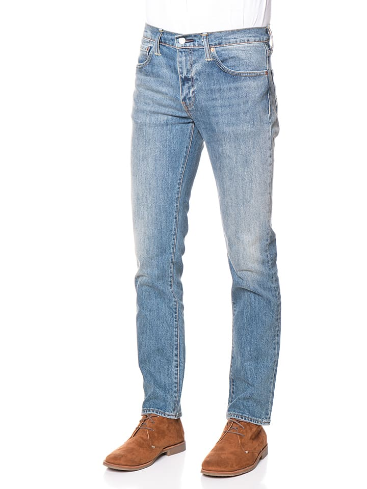 "Levi´s Jeans ""511"" - Slim fit - in Hellblau"