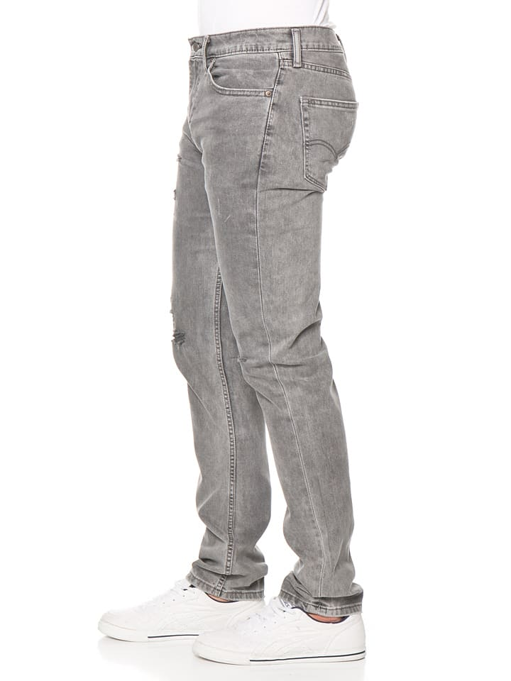 "Levi´s Jeans ""511"" - Slim fit - in Hellgrau"
