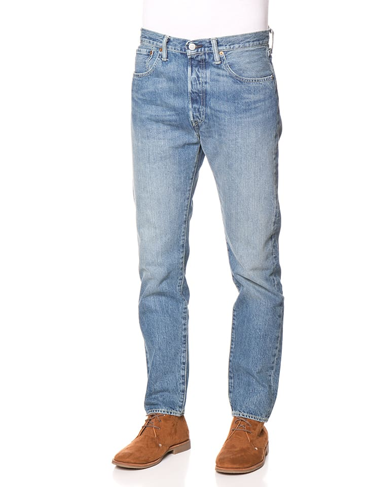 "Levi´s Jeans ""501 CT"" - Regular fit - in Blau"