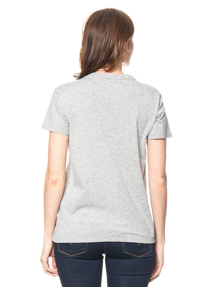 Levi´s Shirt in Grau